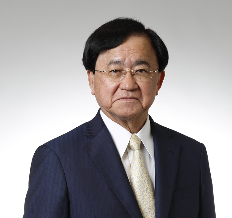Message from Institute Chairperson, Yoshimitsu Kobayashi